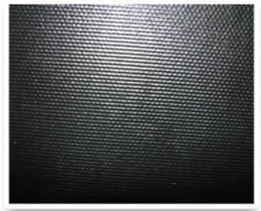 Fabric Inserted Rubber Sheet