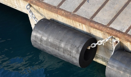 What are Marine Fenders?