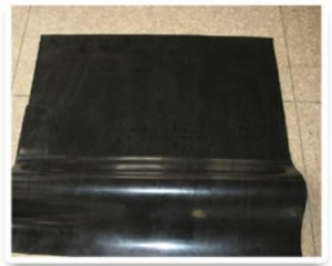Oil Resistant (NBR) RUBBER SHEET